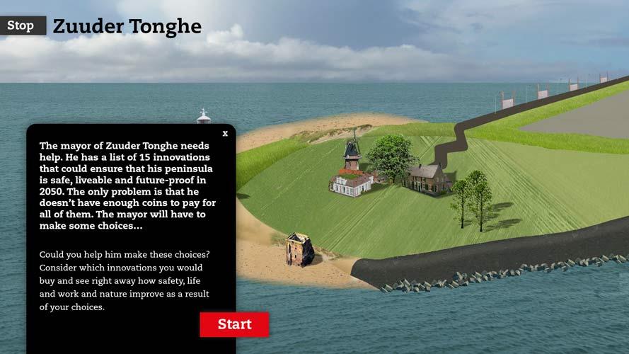 Design your island